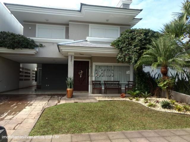 Casa de condomínio à venda com 4 dormitórios em Condado de capão, Capão da canoa cod:CC193 - Foto 7