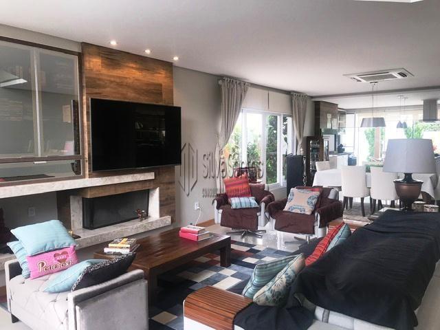 Casa de condomínio à venda com 4 dormitórios em Condado de capão, Capão da canoa cod:CC173 - Foto 18
