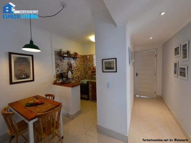 Casa à venda com 3 dormitórios em Jardim britânia, Caraguatatuba cod:CA01530 - Foto 6