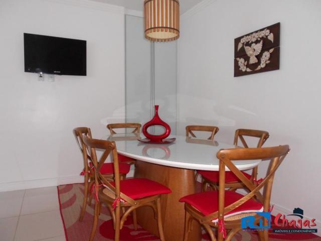 Apartamento no centro em caraguatatuba - Foto 4