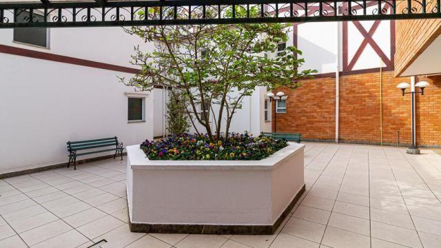 Apartamento à venda com 3 dormitórios em Capivari, Campos do jordão cod:55823 - Foto 10