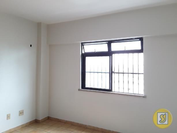 Apartamento para alugar com 3 dormitórios em Fatima, Fortaleza cod:5384 - Foto 10
