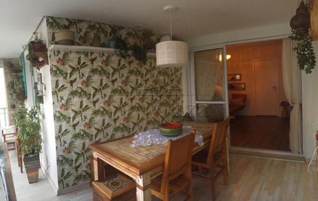 Apartamento à venda com 3 dormitórios cod:V31464SA - Foto 3