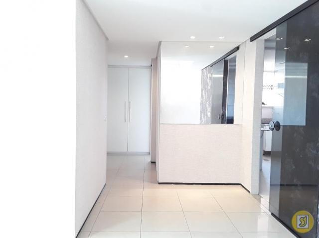 Apartamento para alugar com 3 dormitórios em Mucuripe, Fortaleza cod:50381 - Foto 4