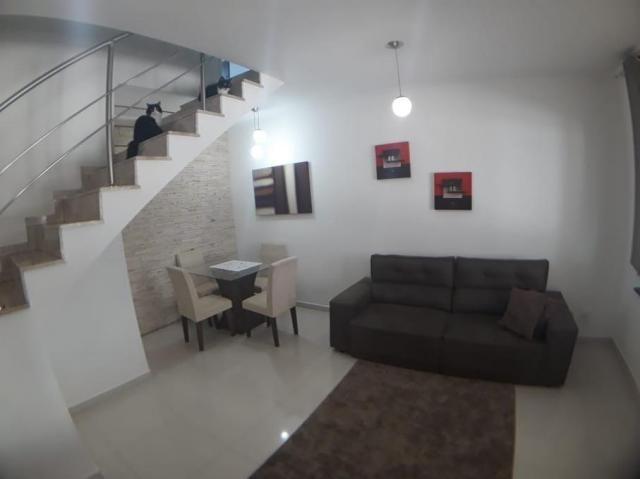 Casa de condomínio à venda com 3 dormitórios em Jardim primavera, Jacareí cod:55773 - Foto 8