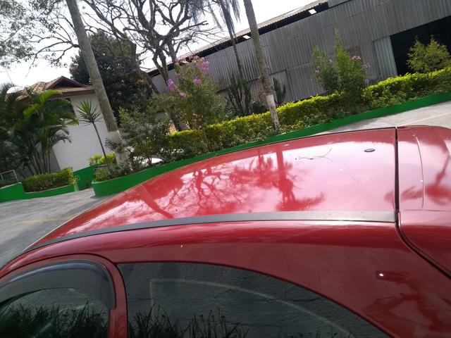 Celta GM Chevrolet vermelho - abaixo tabela - Foto 11