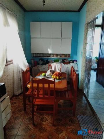 Casa com edícula na martim de sá em caraguatatuba - Foto 8