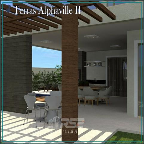Casa Duplex - Cidade Alphaville - Financiamento Bancário - Foto 3