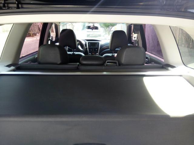Subaru forester 2011 lx( leia o anuncio todo ) - Foto 6