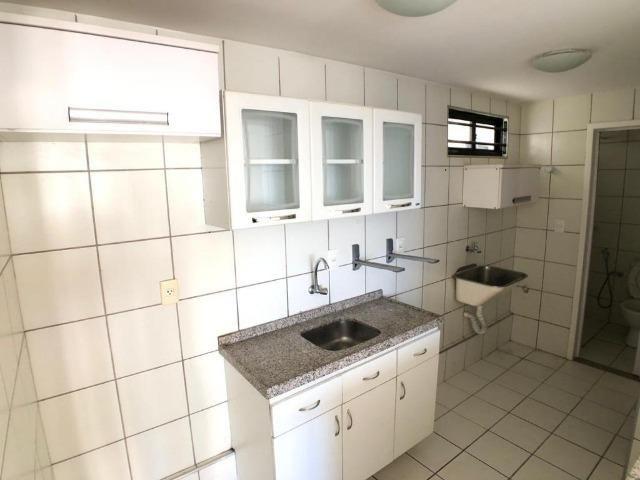 Apartamento no Luciano Cavalcante - 74m² - 3 Quartos - 2 Vagas (AP0657) - Foto 12