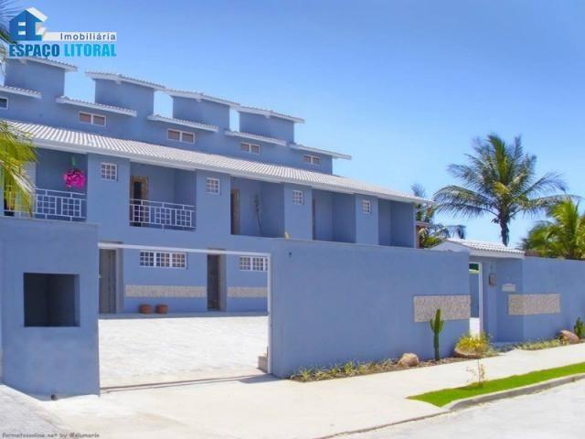 Casa à venda com 3 dormitórios em Jardim britânia, Caraguatatuba cod:CA01530 - Foto 4