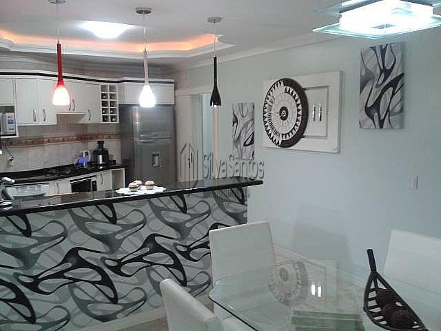 Casa de condomínio para alugar com 4 dormitórios cod:1670311 - Foto 4