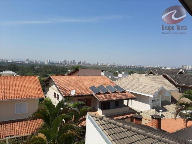 Sobrado com 4 dormitórios à venda, 378 m² por r$ 1.450.000,00 - urbanova - são josé dos ca - Foto 16