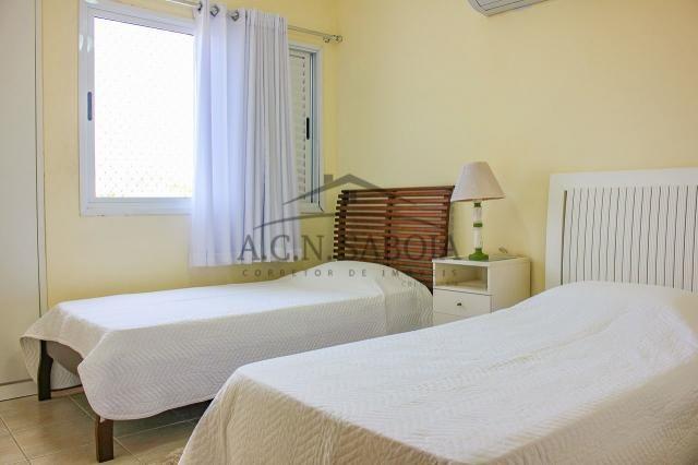 Apartamento à venda com 3 dormitórios em Praia das toninhas, Ubatuba cod:AP00457 - Foto 20