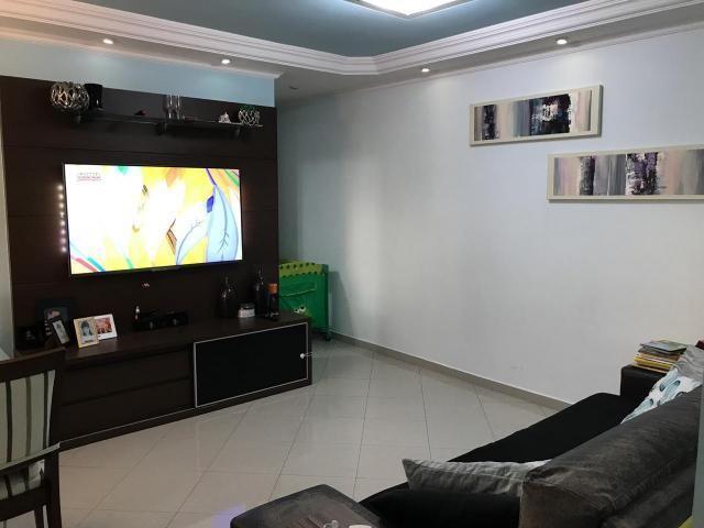 Apartamento com 3 dormitórios à venda, 75 m² por r$ 355.000,00 - jardim das colinas - são  - Foto 4