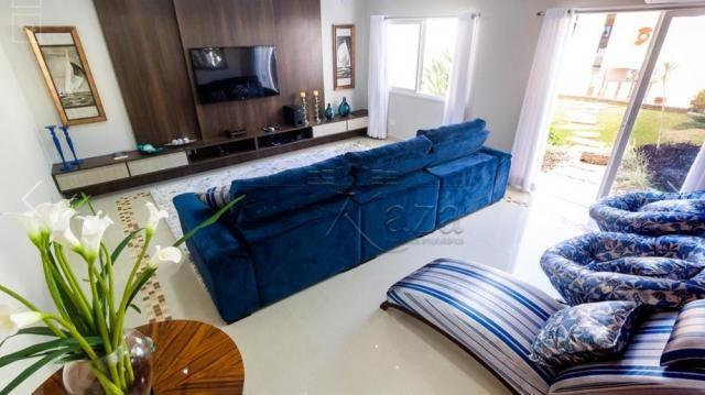Casa de condomínio à venda com 5 dormitórios em Tabatinga, Caraguatatuba cod:V31469LA - Foto 15