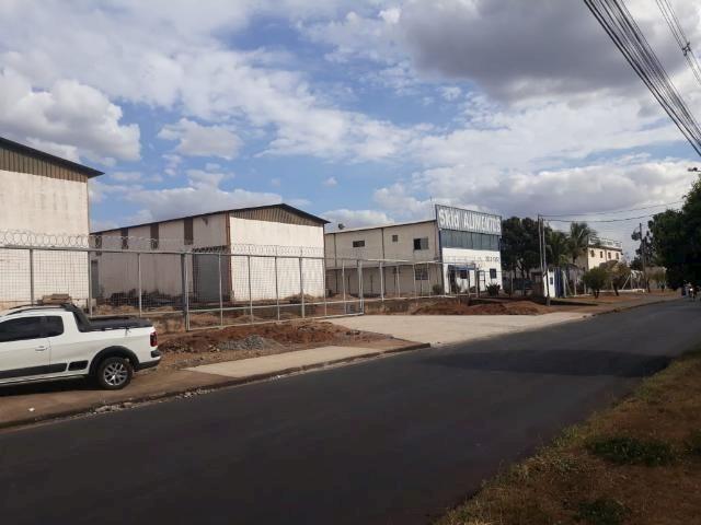 Galpão/depósito/armazém para alugar em Distrito industrial, Uberlândia cod:876388 - Foto 12