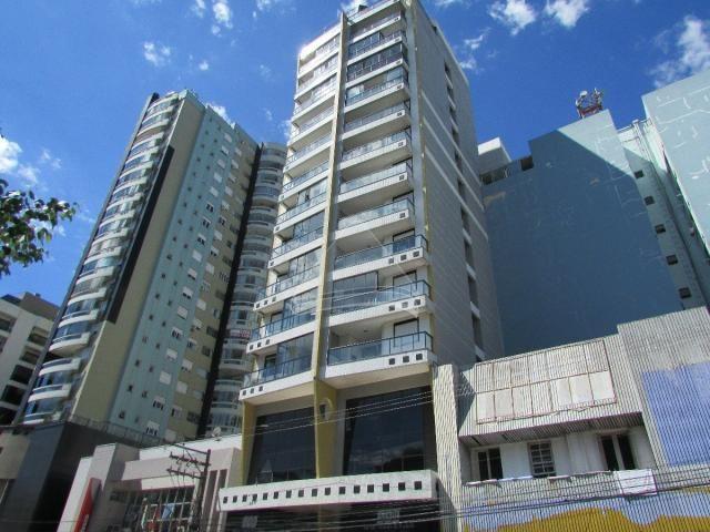Apartamento para alugar com 1 dormitórios em Centro, Passo fundo cod:4231 - Foto 2