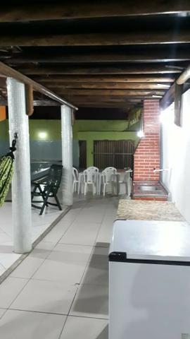 Casa Para Temporada e Veraneio Barra dos Coqueiros - Foto 5