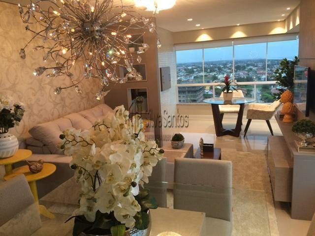 Apartamento à venda com 3 dormitórios em Zona nova, Capão da canoa cod:3D131 - Foto 8