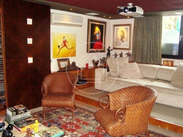 Apartamento à venda com 5 dormitórios em Icaraí, Niterói cod:862672 - Foto 16