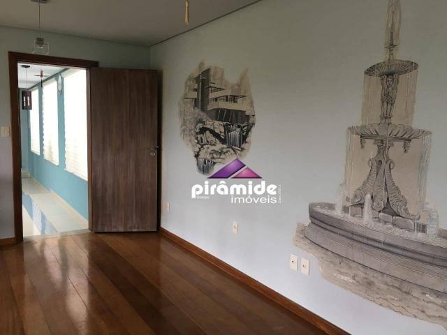 Casa com 4 dormitórios à venda, 800 m² por r$ 2.800.000,00 - urbanova - são josé dos campo - Foto 2