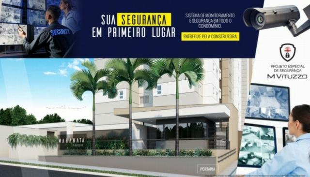 """* Maranata Parque *"" - MVitusso Lançto 02 e 03 dorms c/ suite e varanda gourmet - Foto 8"