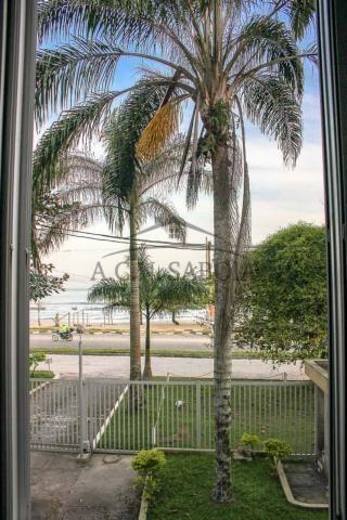 Apartamento à venda com 1 dormitórios em Praia do perequê açu, Ubatuba cod:AP00473 - Foto 18