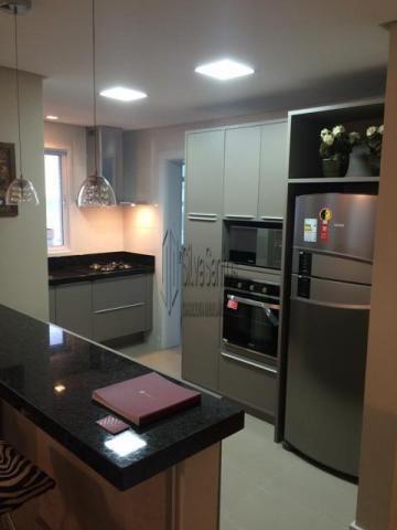 Apartamento à venda com 3 dormitórios em Zona nova, Capão da canoa cod:3D131 - Foto 9