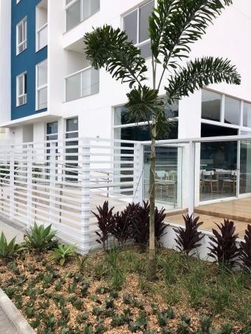 Apartamento em itaguaçu-sfs | 200 mts da praia | 01 suíte + 02 dormitórios - Foto 10