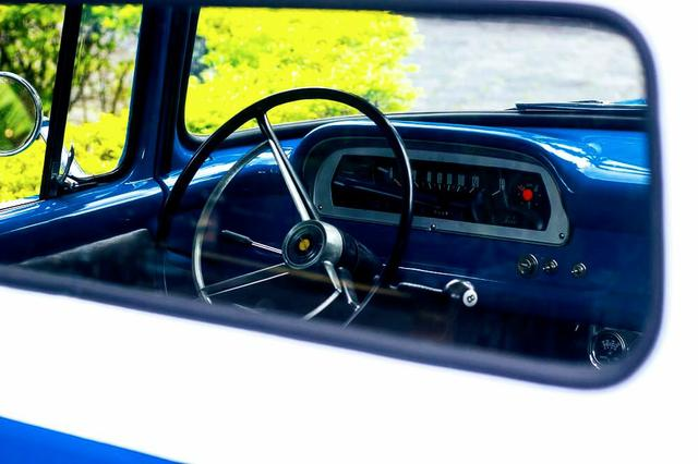 Ford F100 Twin Bean 1968 Exemplar Raro e Impecável - Foto 4