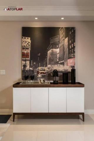 Apartamento com 3 suítes à venda, 180 m² por r$ 2.340.000 - centro - balneário camboriú/sc - Foto 7