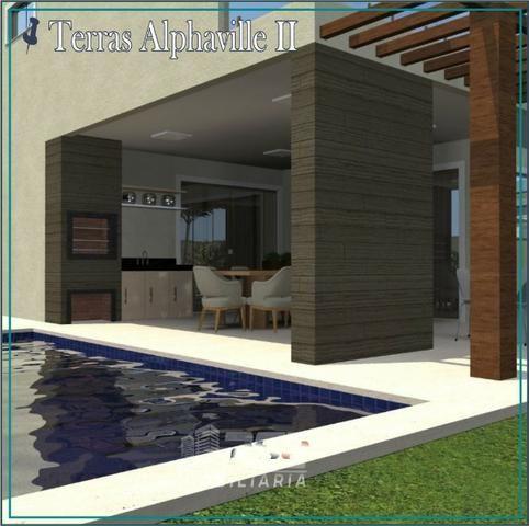 Casa Duplex - Cidade Alphaville - Financiamento Bancário - Foto 5