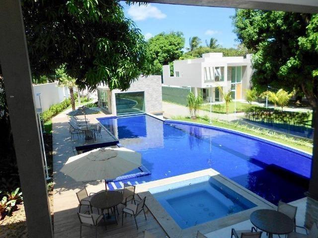 Casa em Cond na Lagoa Redonda - 229m² - 3 Suítes - 4 Vagas (CA0779) - Foto 16