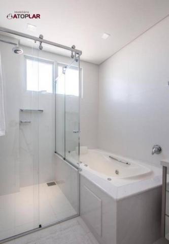Apartamento com 3 suítes à venda, 180 m² por r$ 2.340.000 - centro - balneário camboriú/sc - Foto 14