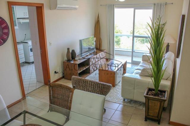 Apartamento à venda com 3 dormitórios em Praia das toninhas, Ubatuba cod:AP00457 - Foto 6