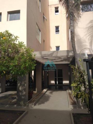 Apartamento para alugar, 62 m² por r$ 850/mês - vila antônio augusto luiz - caçapava/sp