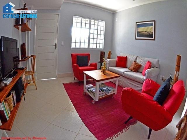 Casa à venda com 3 dormitórios em Jardim britânia, Caraguatatuba cod:CA01530