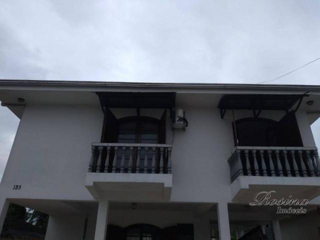 Linda Casa em alvenaria próximo a Rua Xv de Morretes/Pr - Foto 10
