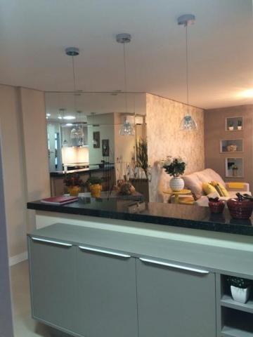 Apartamento à venda com 3 dormitórios em Zona nova, Capão da canoa cod:3D131 - Foto 10