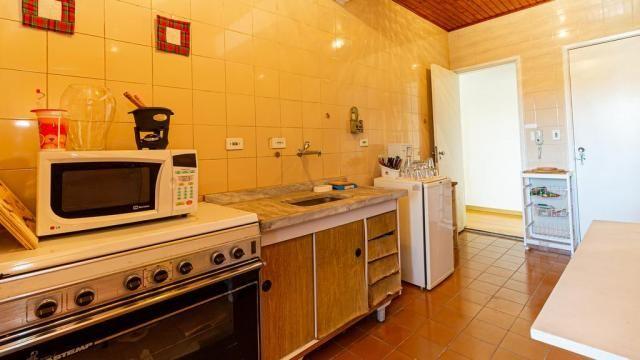 Apartamento à venda com 2 dormitórios em Vila abernéssia, Campos do jordão cod:55874 - Foto 6