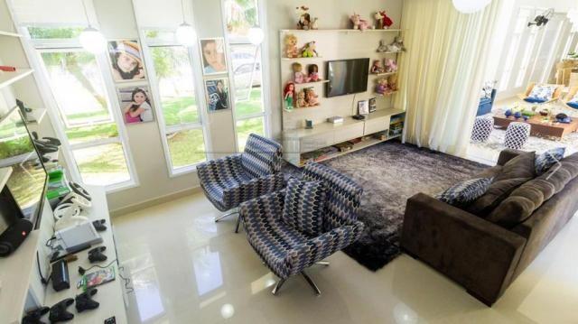 Casa de condomínio à venda com 5 dormitórios em Tabatinga, Caraguatatuba cod:V31469LA - Foto 12