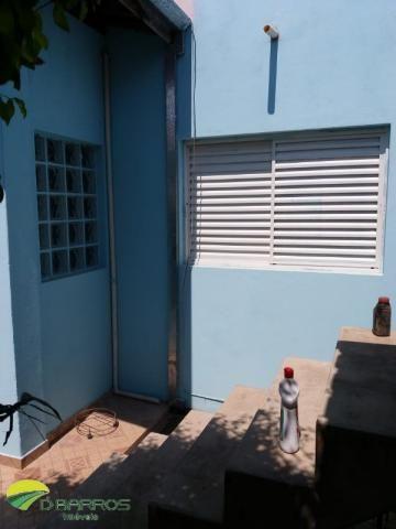 Oportunidade - tremembé - flor do campo - 2 casas em 1 - 4 dorms - 1 suite - 2 salas - 3 v - Foto 4
