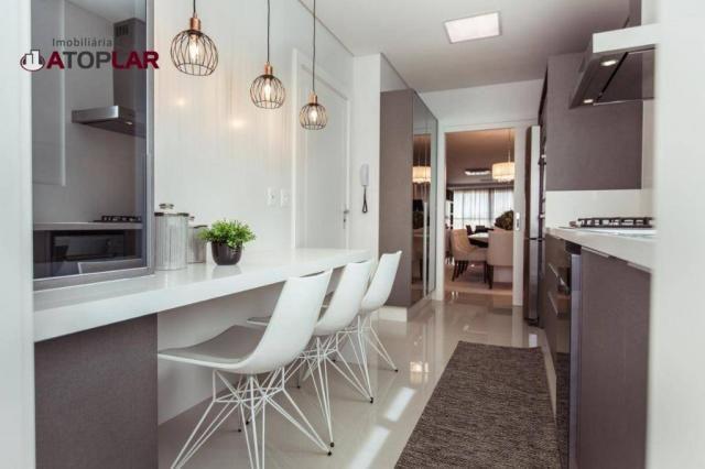 Apartamento com 3 suítes à venda, 180 m² por r$ 2.340.000 - centro - balneário camboriú/sc - Foto 3