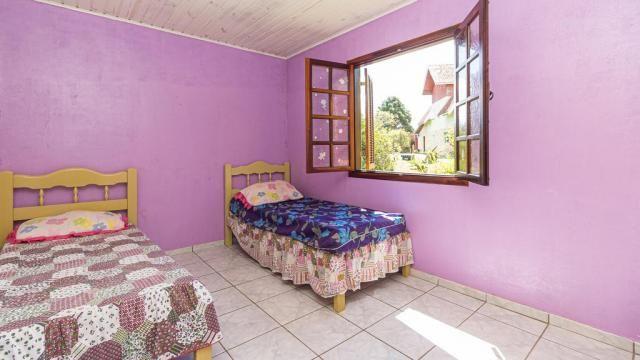 Casa à venda com 4 dormitórios em Vila abernéssia, Campos do jordão cod:55727 - Foto 18
