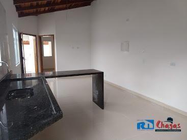 Casa nova no canto do mar em caraguatatuba - Foto 5