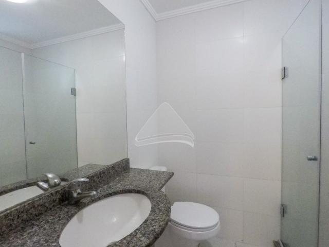 Apartamento para alugar com 1 dormitórios em Centro, Passo fundo cod:4231 - Foto 13