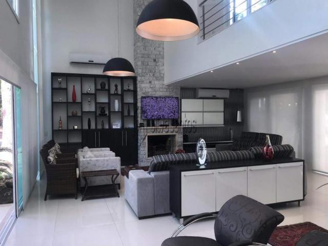 Casa de condomínio à venda com 4 dormitórios em Atlântida, Xangri-lá cod:CC175 - Foto 6