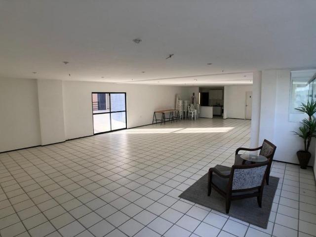 Apartamento no Luciano Cavalcante - 74m² - 3 Quartos - 2 Vagas (AP0657) - Foto 7