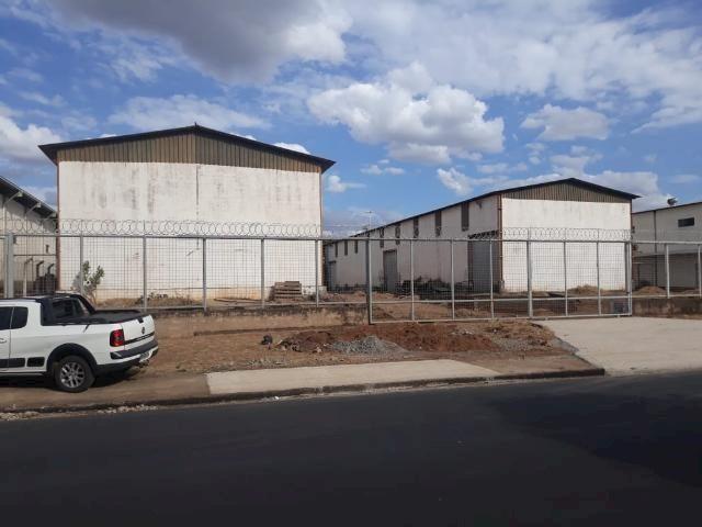 Galpão/depósito/armazém para alugar em Distrito industrial, Uberlândia cod:876388 - Foto 14